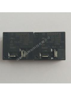 宏发继电器HF2160-1A-12DE