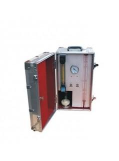 AJ12B正压氧气呼吸器校验仪