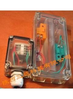 气动隔膜阀磁控记忆反馈开关FJK-G6Z2-165-NH-LED