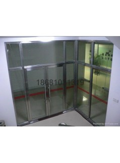 江门玻璃防火门价格480元不锈钢防火门价格