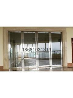 茂名湛江不锈钢防火玻璃门价格480元玻璃防火门价格