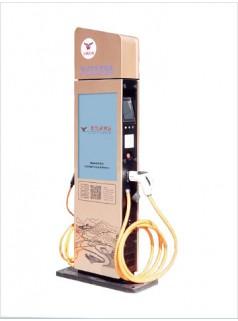新能源电动汽车充电站 适合多种车型轿车 出租车 中巴车