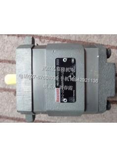 PGH4-21/040RE11VU2力士乐Rexroth油泵