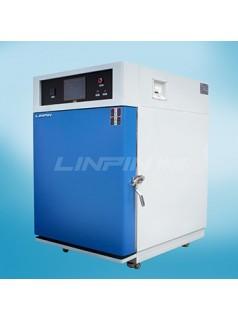 超低温试验箱|液氮深冷低温箱|超低温冷冻箱【林频仪器】