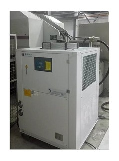 液压油冷却机,液压油专用冷水机,液压油降温散热设备