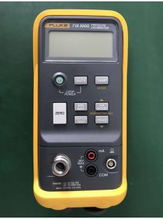 出售美国Fluke福禄克 F718 30G压力校准器本安防爆校验仪