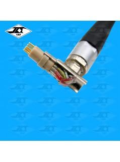 航空插头焊接技巧|航空插头焊接工艺|防水航空插头焊接厂家
