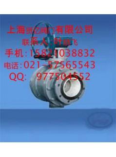 Q341TC-10C/16C手动陶瓷球阀