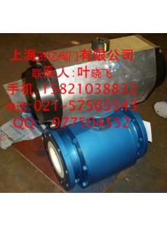Q641TC-10C/16C气动陶瓷球阀