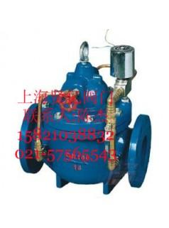 600X-10/16/25C水力电动控制阀