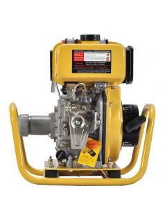 上海伊藤动力2寸柴油污水泵YT20DP-W