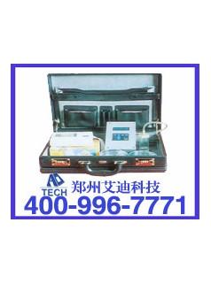 DMF钻孔瓦斯流量仪