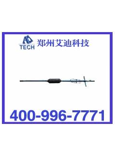 WCF-2瓦斯抽放钻孔封孔器