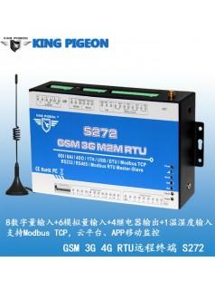 M2M报警系统  短信报警系统  远程报警系统  S272