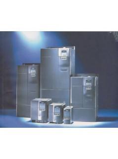西门子MM440变频器6SE6440-2UC33-0FA1