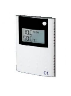 台湾泛达温湿度传感器PE1000壁挂式温度传感器湿度传感器