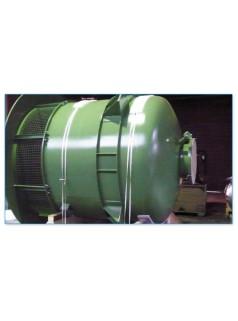 德国W+Z Rohrsystem消声器