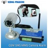 金鸽S180 远程短信报警器  彩信图像报警器