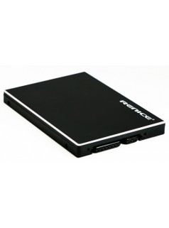 2.5寸R-SATA带一键自毁功能军用宽温固态硬盘SSD