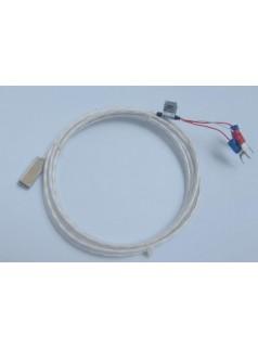 贴片温度传感器,带引线贴片热电阻