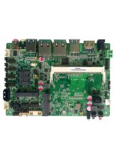 康士达科技K-U45TK工控嵌入式主板