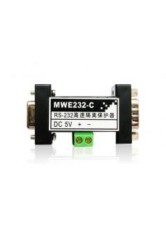 Maiwe迈威 RS232串口信号隔离保护器