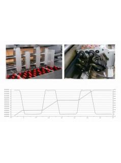 威科达前缘送纸专用型VEC-VBQ专用型伺服驱动器