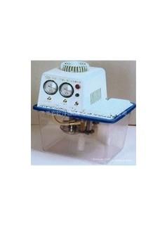 SHZ-DⅢ型透明水箱台式循环水真空泵