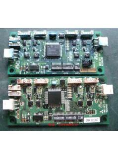 三菱印刷控制板维修,墨键板维修RZA0492