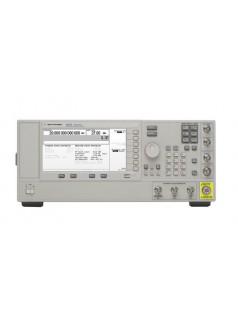 E8257D模拟信号发生器