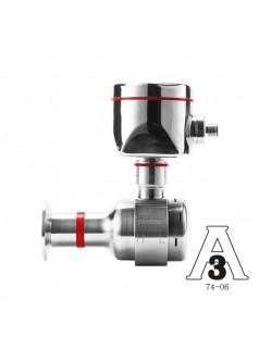 LEEG立格仪表SMP858-TSF卫生型压力变送器-3A认证-插入齐平