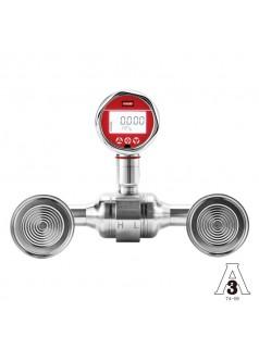 SMP858-NSF卫生型压力变送器-3A认证-小量程差压测量