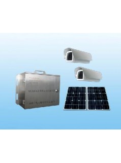 电力线路图像监拍系统 电网巡线及防盗监测