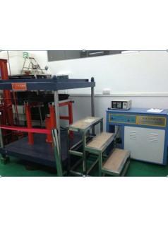 广试TYE-KE(T)微机控制电液伺服井盖压力试验机