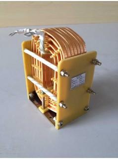 武汉杭久电气空芯电感,军工企业,欢迎选购。