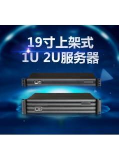 研强科技1U 2U工业服务器