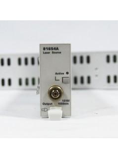供应Agilent 81654A 点光源模块