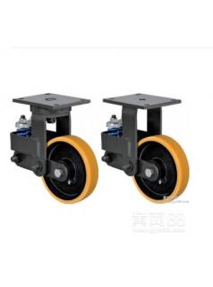 AGV辅助轮-脚轮-万向轮-工业脚轮厂家-上海同普电力技术有限公司