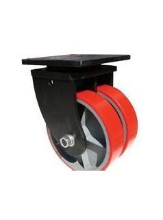 AGV辅助轮-叉车脚轮-万向轮-工业脚轮厂家-上海同普电力技术有限公司