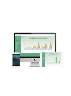 永泰隆设备智能联控系统 工业物联网 智能用电管理 远程监控 能耗监测