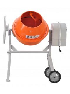 伊藤动力120L混凝土砂浆搅拌机