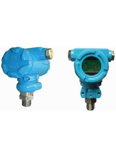 HPT-2/3/4数显工业压力变送器温度传感器压力开