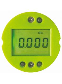 智能数显2088圆表头 温度压力传感器变送器仪表配件
