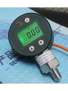 HPT-16外接电源智能数显压力表