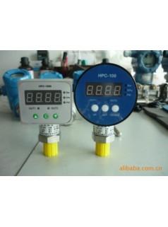 HPC-1000数显压力/液位控制器