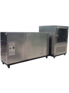 密闭式IPX5/6防水淋雨试验装置