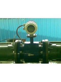 电磁流量转换器