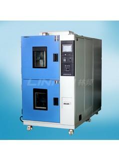温度冲击试验设备温度交变试验机高低温测试箱【林频仪器】