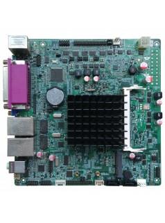 康士达科技K-B68TP主板