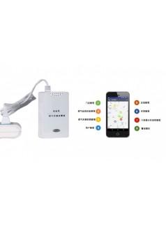 家庭及小型餐饮用燃气泄漏探测预警器GSM智能语音型